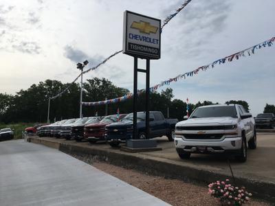 Tishomingo Chevrolet, Inc. Image 4