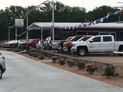 Tishomingo Chevrolet, Inc. Image 5