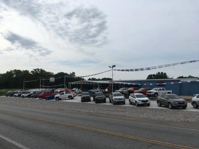 Tishomingo Chevrolet, Inc. Image 6
