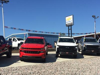 Tishomingo Chevrolet, Inc. Image 9