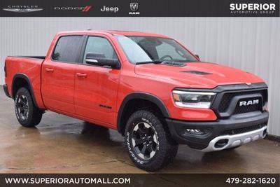 RAM 1500 2021 for Sale in Siloam Springs, AR