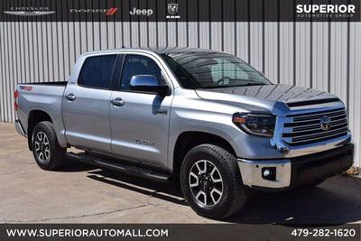Toyota Tundra 2021 for Sale in Siloam Springs, AR