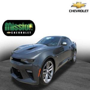 2017 Chevrolet Camaro  for sale VIN: 1G1FE1R78H0139802