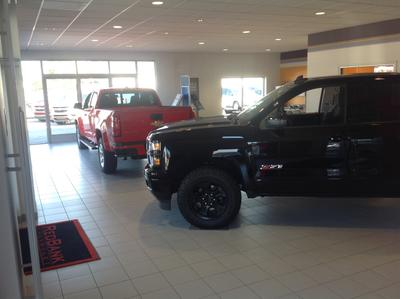 Redbank Chevrolet Inc Image 1