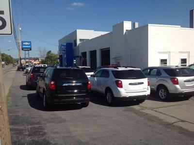 Redbank Chevrolet Inc Image 2