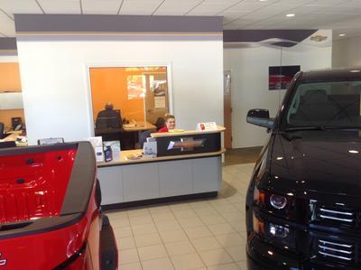 Redbank Chevrolet Inc Image 5
