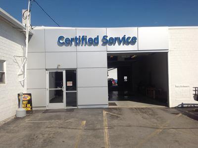 Redbank Chevrolet Inc Image 6