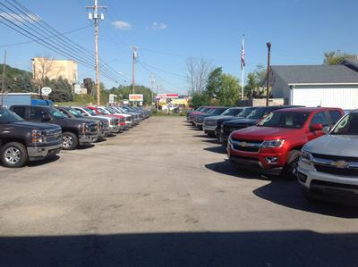 Redbank Chevrolet Inc Image 8