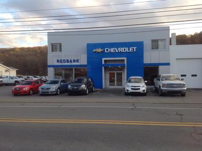 Redbank Chevrolet Inc Image 9