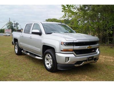 Chevrolet Silverado 1500 2017 for Sale in Thomasville, AL