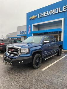 GMC Sierra 1500 2017 for Sale in Thomasville, AL