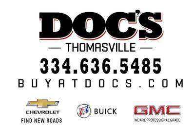 Doc's Chevrolet Buick GMC Image 1