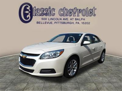 Chevrolet Malibu 2014 for Sale in Pittsburgh, PA