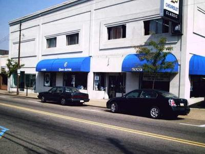 Classic Chevrolet In Pittsburgh Including Address Phone Dealer Reviews Directions A Map Inventory And More