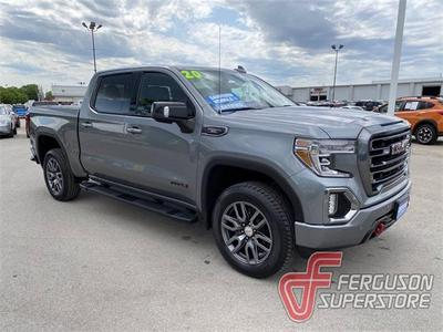 GMC Sierra 1500 2020 a la Venta en Broken Arrow, OK