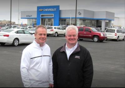 Hiday Motors, Inc. Image 5