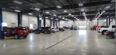 Hiday Motors, Inc. Image 7