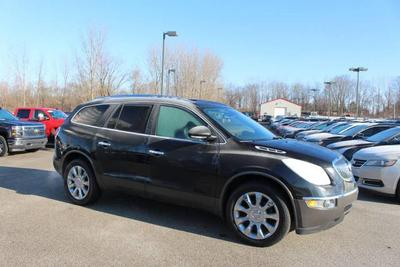 2012 Buick Enclave Premium for sale VIN: 5GAKVDED5CJ161702