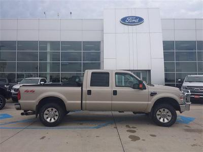 Ford F-250 2008 for Sale in Sioux City, IA