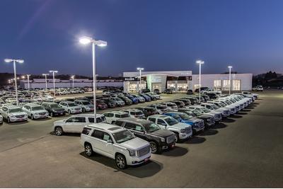 Billion Buick GMC Cadillac Image 2