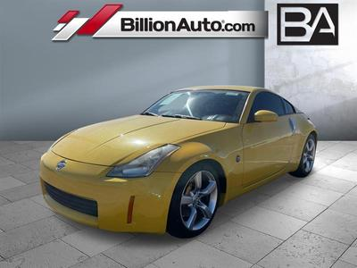 Nissan 350Z 2005 for Sale in Sioux City, IA