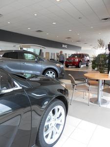 Bob Howard Buick GMC Image 5