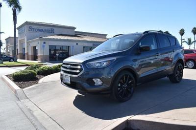 Ford Escape 2019 for Sale in Santa Maria, CA