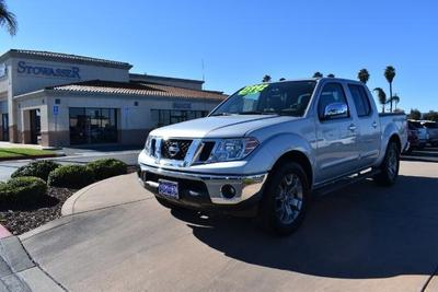 Nissan Frontier 2019 for Sale in Santa Maria, CA