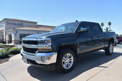 Chevrolet Silverado 1500 2018 for Sale in Santa Maria, CA