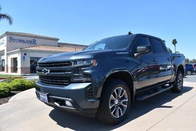 Chevrolet Silverado 1500 2020 for Sale in Santa Maria, CA