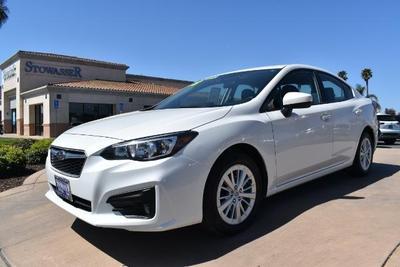 Subaru Impreza 2018 for Sale in Santa Maria, CA