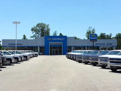 McGraw Webb Chevrolet Image 3