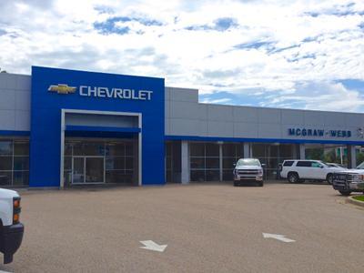 McGraw Webb Chevrolet Image 6
