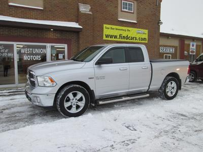 RAM 1500 2016 for Sale in West Union, IA
