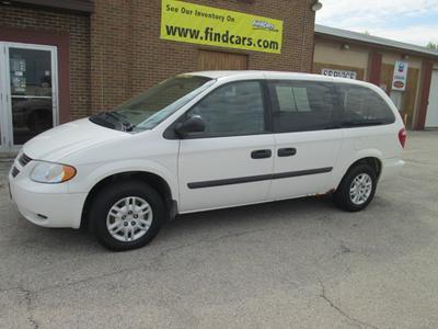Dodge Grand Caravan 2006 for Sale in West Union, IA