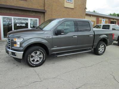 Ford F-150 2017 for Sale in West Union, IA