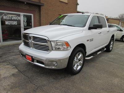 RAM 1500 2017 for Sale in West Union, IA