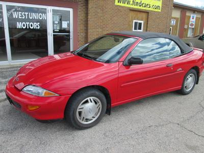 Chevrolet Cavalier 1997 for Sale in West Union, IA