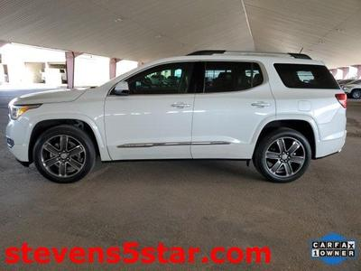 GMC Acadia 2017 for Sale in Hereford, TX