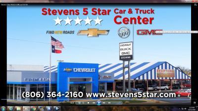 Stevens 5 Star Car & Truck Center Image 2