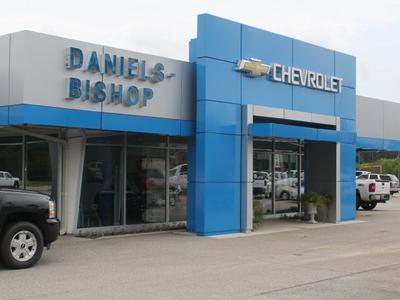 Daniels-Bishop Chevrolet Image 1
