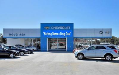 Doug Reh Chevrolet Image 1