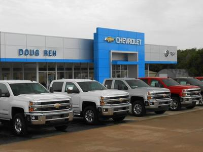 Doug Reh Chevrolet Image 2