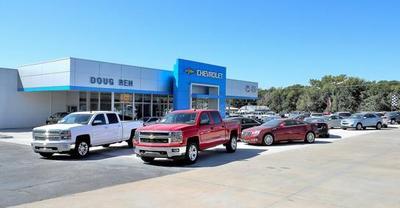 Doug Reh Chevrolet Image 3