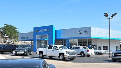 Doug Reh Chevrolet Image 4