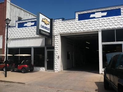 Tonniges Chevrolet Image 1