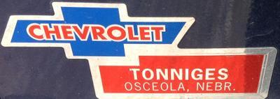 Tonniges Chevrolet Image 2