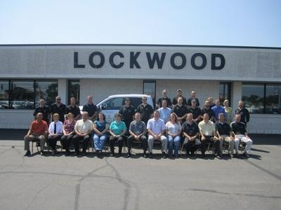 Lockwood Motors Image 1