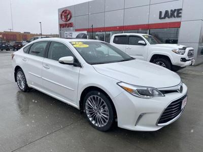 Toyota Avalon 2017 for Sale in Devils Lake, ND