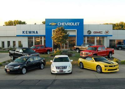 Kemna Auto Center Image 3